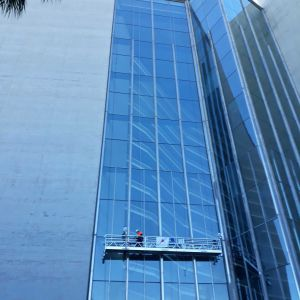 komplet rehabilitación hotel