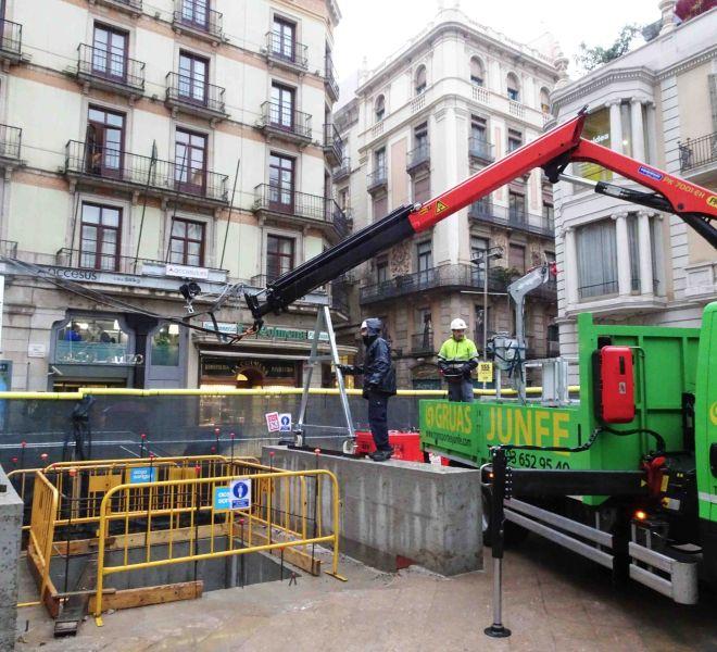 Accesus - Proyectos - Obras en el pozo del metro_2