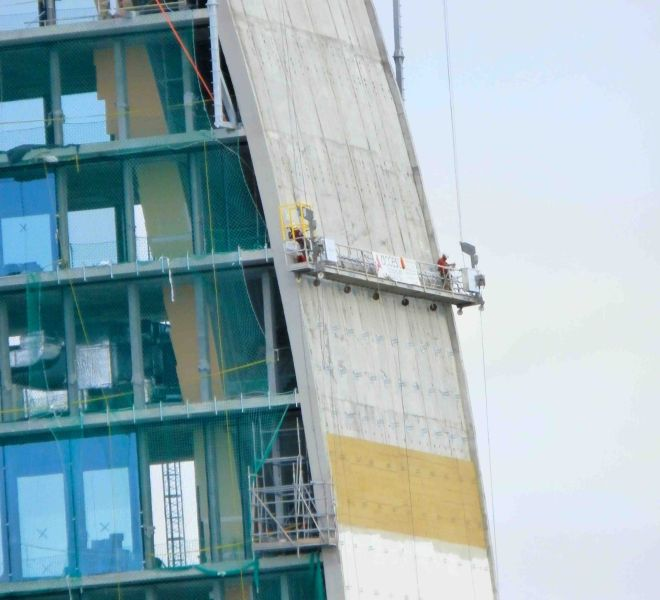 Accesus - Proyectos - Mantenimiento de BBVA Madrid_8