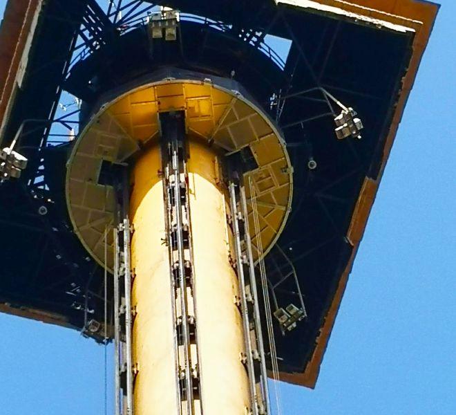 Accesus - Plataforma circular - altura ilimitada_9