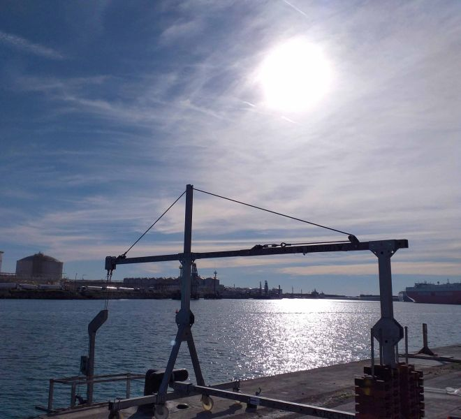 Accesus - Suspensiones - Pescante - Brazo Brakoo_7