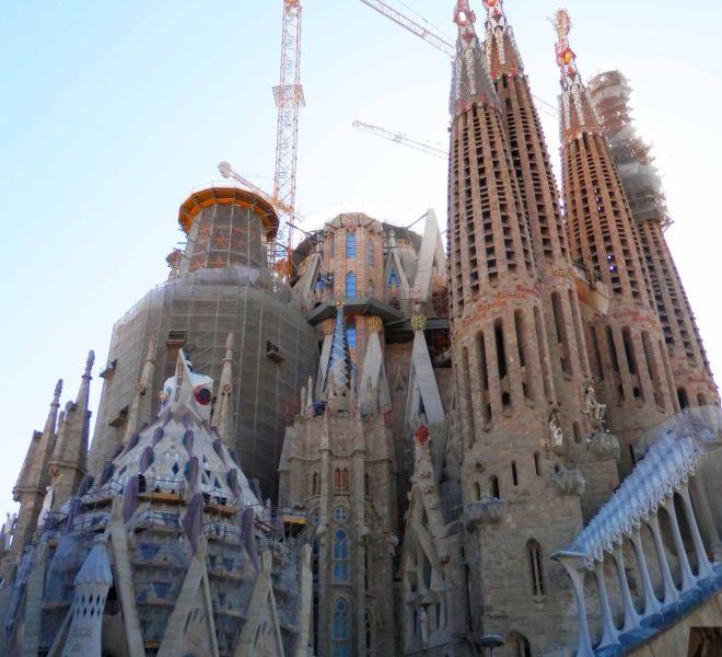 Accesus - Proyectos - Construcción / mantenimiento de la Sagrada Família_12