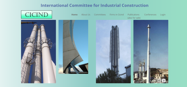 Comité Internacional de Construcción Industrial